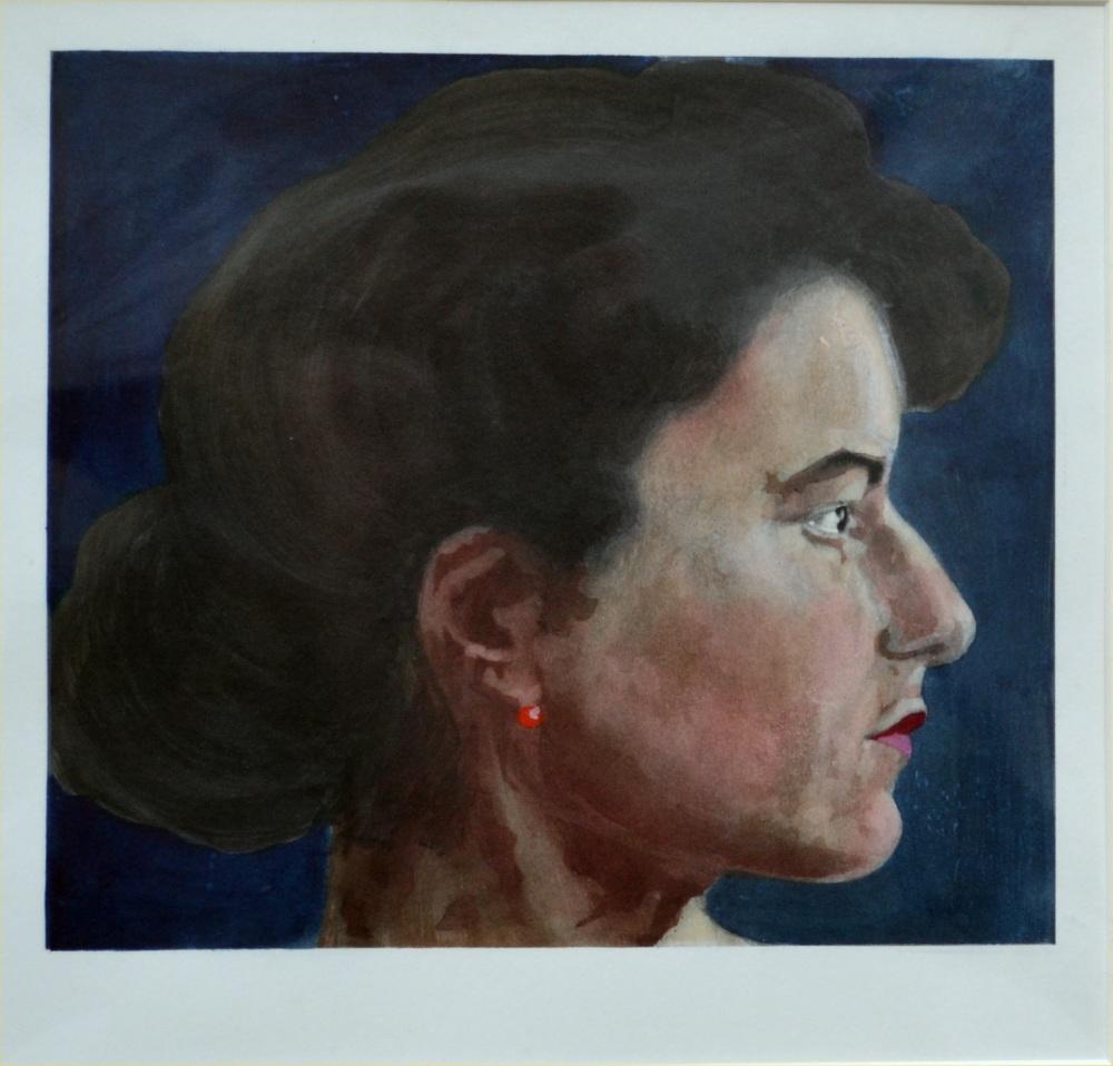 Prent en Schilderkunst